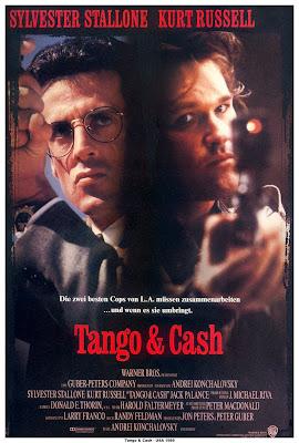 Tango & Cash 2 โหดไม่รู้ดับ