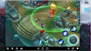 cara bermain mobile legend di pc