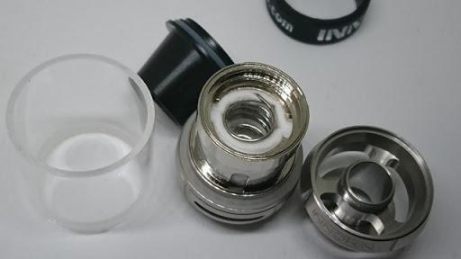 DSC 2487 thumb%25255B2%25255D - 【タンク】「Innokin SCION TANK」(イノキンサイオンタンク)レビュー。イノキンの爆煙アトマイザー!!素人にもおすすめできる、、、のか?