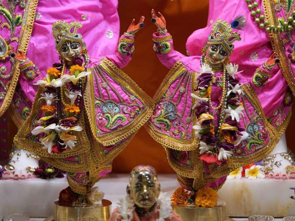 ISKCON New Govardhan Deity Darshan 16 Dec 2015 (28)
