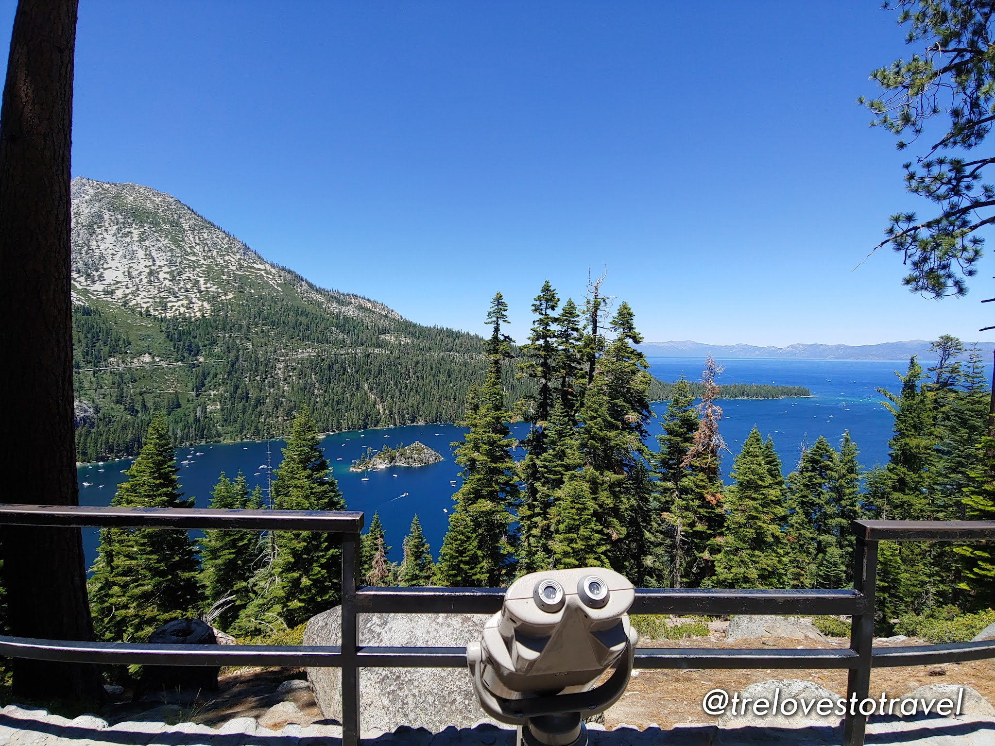 How-to-get-to-South-Lake-Tahoe-California