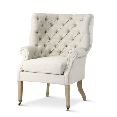 Taupe%20Hampton%20Wing%20Chair%20%20%20by%20Black%20Mango%20