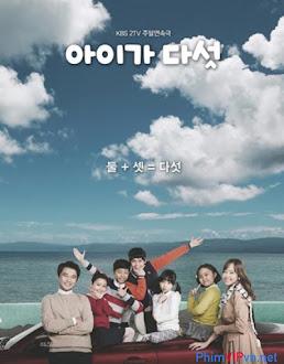 Xem phim Năm Đứa Trẻ - Five Children