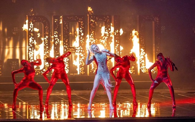 Eurovision 2021: Η Κύπρος στον τελικό με το «El Diablo»