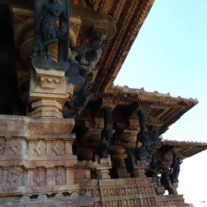 Ramappa Temple, Telangana