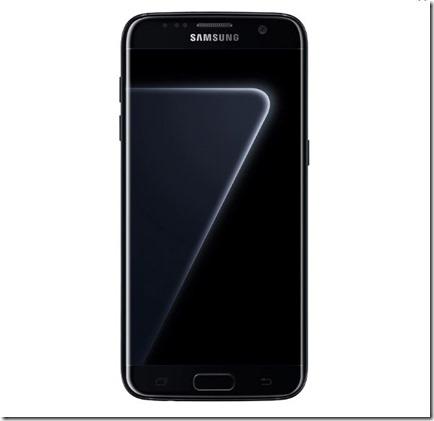 Harga Samsung Galaxy S7 Edge Black Pearl Spesifikasi