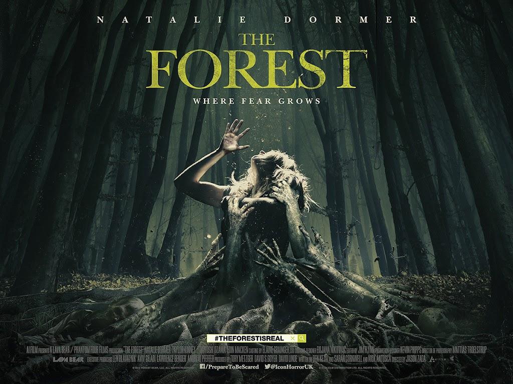 Το Δάσος (The Forest) Wallpaper