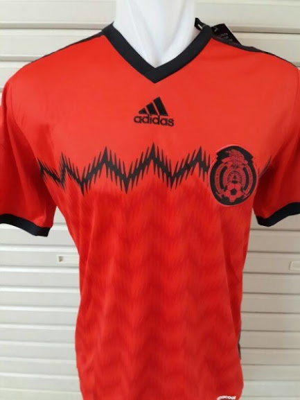 Jual Jersey Mexico Away Piala Dunia 2014