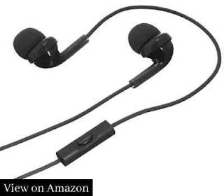amazon basics earphone
