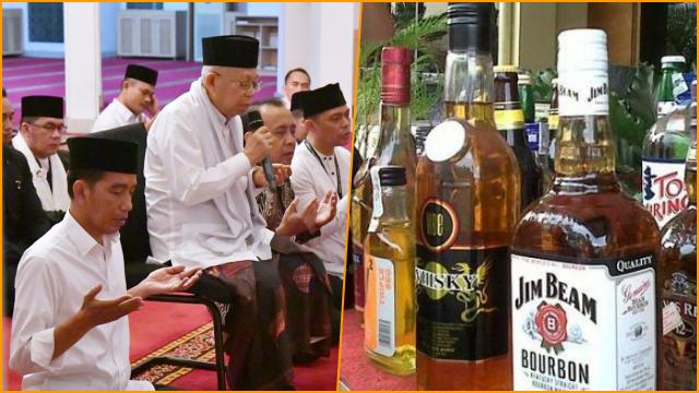 Amien Rais Geregetan, Wapres Maruf Amin Paham Fikih, Tetapi Kok..