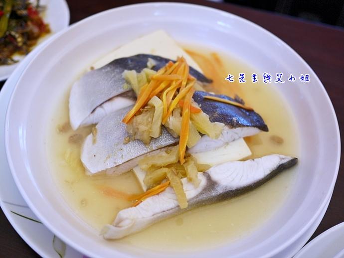 15 清蒸金鯧魚片