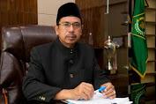 Kakanwil Kemenag Aceh: Isra` Mi`raj Momentum Peningkatan Amal Ubudiyah
