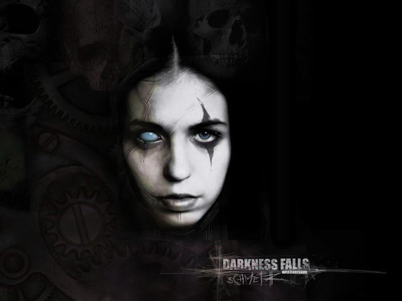 Darkness Falls, Black Magic