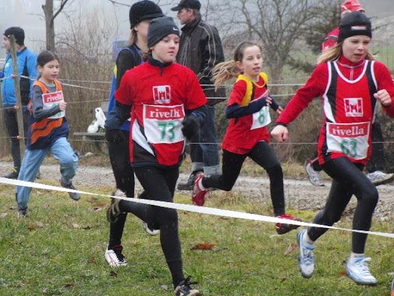3. Lauf Jugendcross-Cup in Gettnau