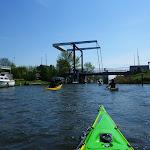 145-Via de Nauwe Larts-Ursulapoel-Heideschapstervaart naar