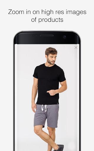 Bewakoof Online Shopping App for PC