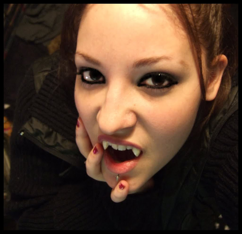 Vampire Female, Vampire Girls 1