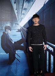 Li Ronghao China Actor