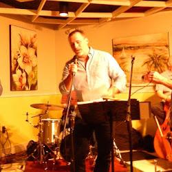 May 2015 Jazz Jam