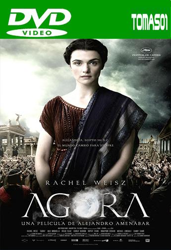 Ágora (2009) DVDRip