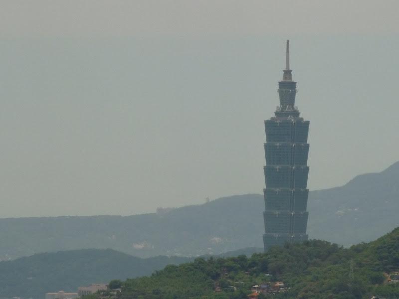 TAIWAN Taipei.MAOKONG GONDOLA - P1280159.JPG