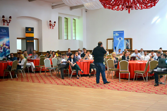 GPeC Summit 2014, Ziua a 2a 1249