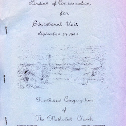 1963-09-23 Consecration