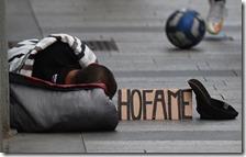 Serve misura universale contro povertà
