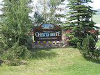 Entering Crested Butte