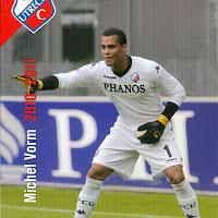 FCU Spelerskaarten 2010-11