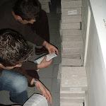 Koekjesverkoop 2006