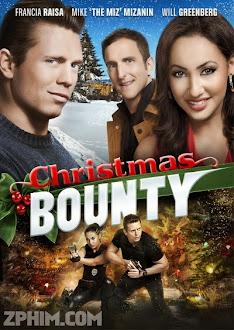 Nhiệm Vụ Đêm Giáng Sinh - Christmas Bounty (2013) Poster
