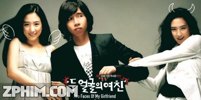 Ảnh trong phim Cô Bạn Gái Đa Nhân Cách - Two Faces of My Girlfriend 1