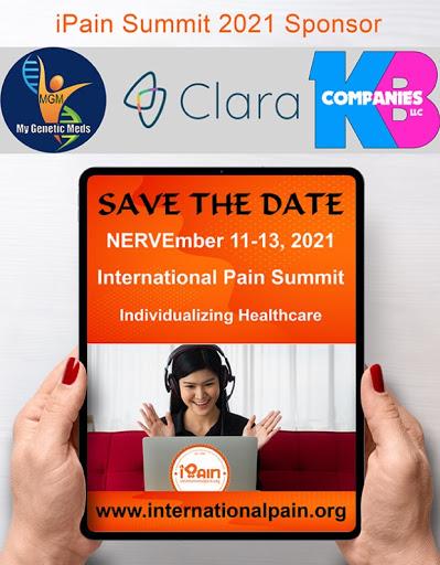 IPain Summit 2021