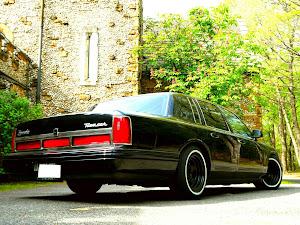 タウンカー  97年式 のカスタム事例画像 97 Lincoln  Town Carさんの2018年05月09日12:49の投稿