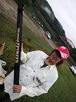 陸釣りクラブ和歌山 会長中井さま素敵な賞品をたくさんありがとうございます 2011-07-03T11:48:44.000Z