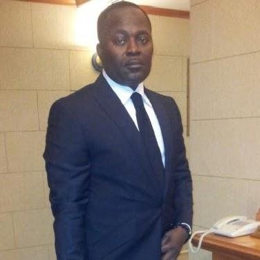 Charles Okyere Photo 18