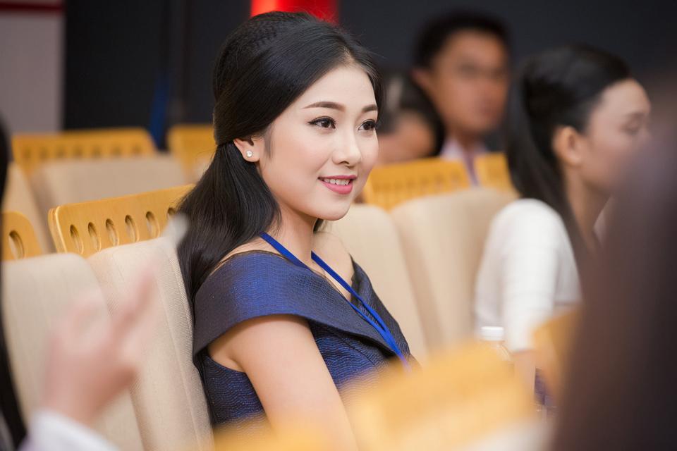 Thi Hoa hậu Việt Nam 2016