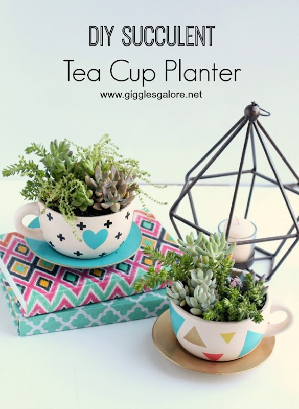 DIY-Succulent-Tea-Cup-Planters_Giggles-Galore