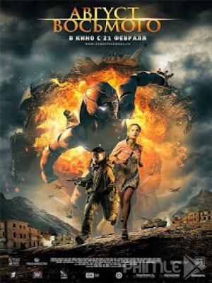 Phim Ngày 8 Tháng 8 - AUGUST 8TH (21-02-2012)