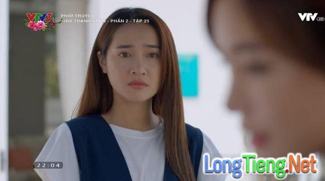 Linh (Nhã Phương) bị tình địch đẩy xuống nước, Junsu (Kang Tae Oh) vội vàng xuống cứu - Ảnh 1.