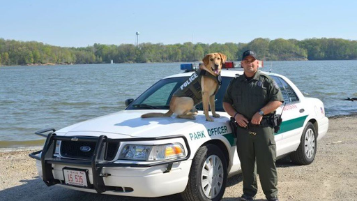Ohio DNR officer dies while responding to rescue at Rocky Fork Lake