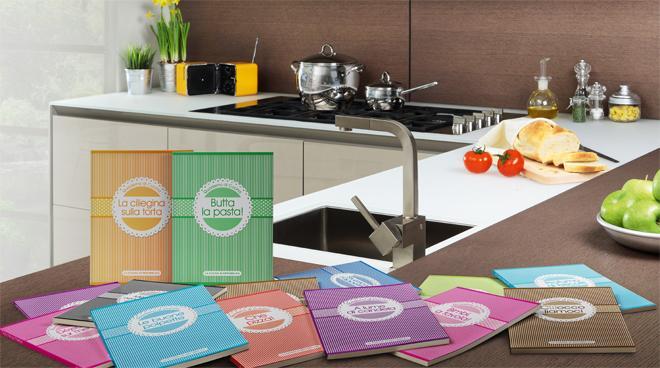 I Quaderni di cucina di Repubblica