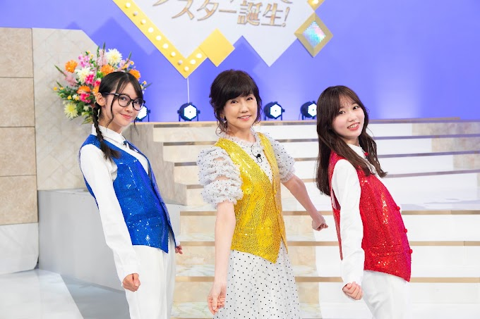 211025 Nogizaka Star Tanjou! Season 2 + HULU #03 Sub Indo