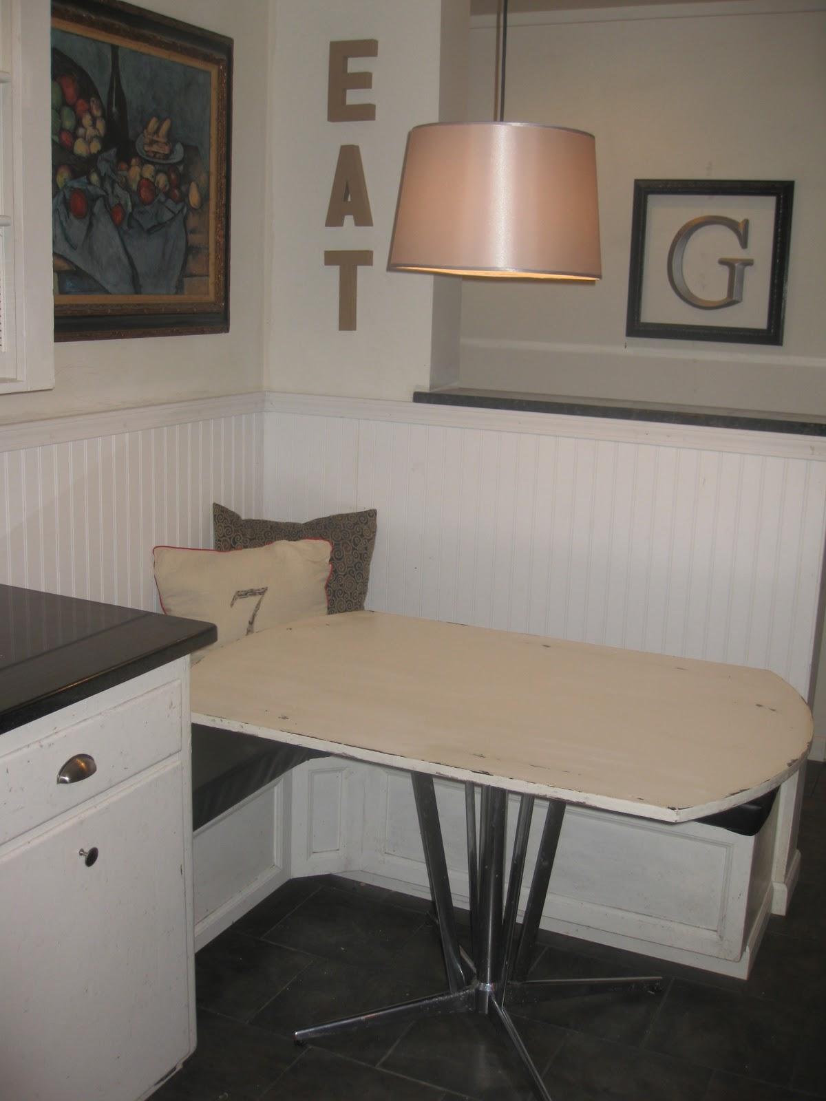 Kitchen nook furniture. breakfast nook furniture. types of ...
