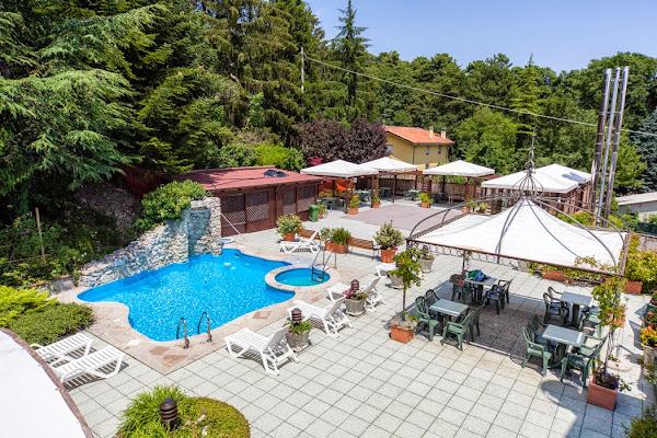 Hotel Ulisse, Via Amaducci, 16, 61021 Carpegna PU, Italy