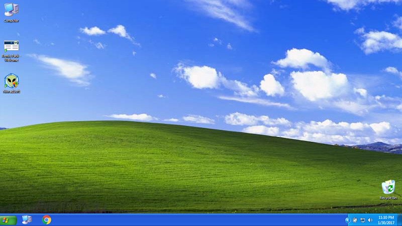 VirtualBox_Windows 7 Dev_30_01_2017_23_10_28