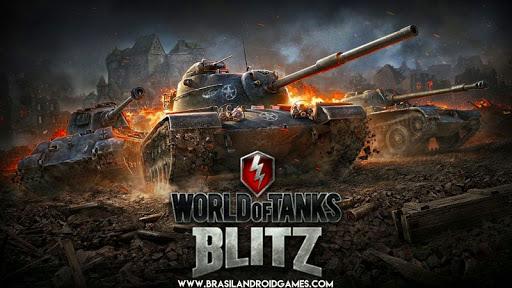 Download World of Tanks Blitz v4.0.0.304 APK + DATA - Jogos Android