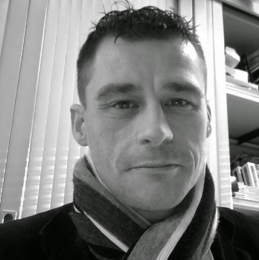Gregory Ruiz