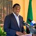 RAIS WA ZAMBIA HICHILEMA AWAFUTA KAZI WAKUU WA JESHI NA POLISI